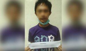 Diduga Pengedar Narkoba, Oknum Panitera Pengadilan Negeri Kendari di tangkap