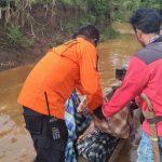 Nelayan Yang Hilang di Sungai Padalere Ditemukan Meninggal