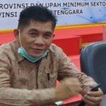 Pemprov Dorong Pembangunan Sarkes PMI di Sultra