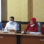 Warga Konda Saling Klaim Lahan, DPRD Konsel Gelar RDP