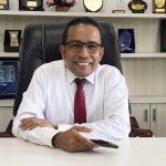 Rektor UHO Minta BUMN Tingkatkan Anggaran CSRBidang Pendidikan