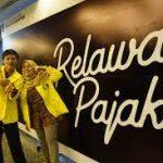 KPP Pratama Kendari Rekrut Mahasiswa Jadi Relawan