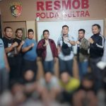 5 Pelaku Pembunuhan di Desa Pupi Ditangkap