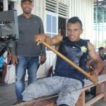 Pelatih Dayung Sebut Seleksi Atlet Bukan Wewenang KONI