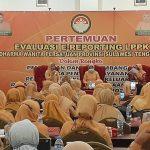 DWP Sultra Duduki Peringkat Dua Nasional Sistem E-Reporting LPPK