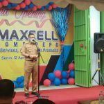 Maxcell Home Depo Beroperasi, Tawarkan Promo Mengiurkan