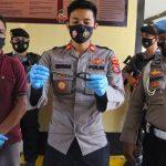Pelaku Penikaman di Kendari Beach Ditangkap