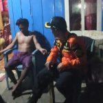 Sempat Dinyatakan Hilang, Nelayan Asal Kolaka Ditemukan Selamat
