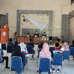 HMJ Publik Fisip Uho Gelar Seminar Publik