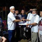 Bertukar Posisi, RAG Diamanahkan Plt Ketum DPP HIPTI, Kobar Sebagai Ketua Dewas