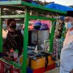 Asli Kendari Dialog Dengan Pedagang Takjil di Tambat Labu