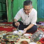 Wali Kota Sahur di Rumah Warga Mandonga