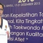 Puasa, Atlet Taekwondo Sultra Tetap Latihan