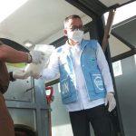 BNNP Sultra Musnahkan Dua Kilogram Sabu