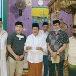 Asli, ASR dan Gempar Terus Berikan Bantuan ke Masjid