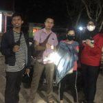 Edarkan Sabu, Ibu Rumah Tangga di Poasi Ditangkap