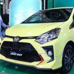 Kalla Toyota Tawarkan Promo DP dan Angsuran Ringan
