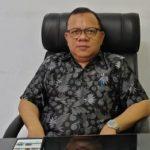 Zamrun Masih Terdaftar Sebagai Calon Rektor UHO
