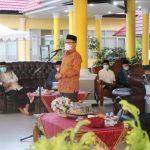 Wali Kota Buka Puasa Bersama dengan Lembaga Kemasyarakatan