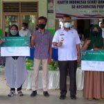 97 Ribu Warga Miskin Ditargetkan Terlayani KIS dan Jamkesda