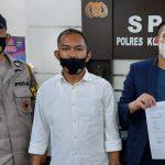 Diduga Merusaki Tanaman Warga, PT. GMS Diadukan ke Polisi
