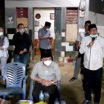 Asli Kendari dan ASR Buka Bersama Warga Watulondo