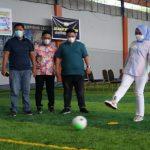 Turnamen IKA SMANSA Futsal 2021 Dimulai, 24 Tim Siap Berlaga