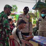 Operasi Yustisi di Perbatasan Kota Kendari Diperpanjang