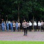 Polda Sultra Libatkan Ribuan Personil Amankan Hari Raya dan Mudik Lebaran
