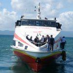 Tiga Kapal cepat rute Kendari, Raha dan Baubau Alami Perubahan Jadwal Keberangkatan
