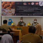 Wali kota Kendari Dukung Keamanan Pangan UMKM