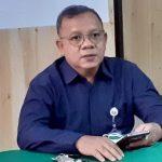 Senat Universitas Haluoleo Tetapkan Zamrun Jadi Balon Rektor