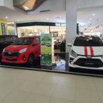 Transaksi Public Display Kalla Toyota di Kendari Capai Rp16,8 Miliar