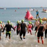 Ratusan Satpol PP Kendari Siap Amankan Kejuaraan Triathlon