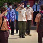 Wali Kota Lauching P3EA di Lapas Anak