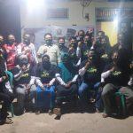 Solidkan Kepengurusan, Gerindra Kendari Ngopi Bareng di Nambo