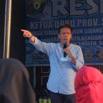 Reses di Punggaloba Warga Usulkan Perbaikannya Masjid