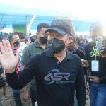 Andi Sumangerukka Minta Relawan ASR Bantu Pemerintah Lawan Corona