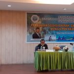 ARS Buka Selekda Tim Dayung Sultra