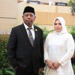 H Subhan ST Pedagang yang Sukses Jadi Politisi
