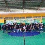 ASR Suport Kejuaraan Futsal Milenal