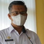 PT VDNI Berikan Bantuan Oksigen ke RSUD Kendari