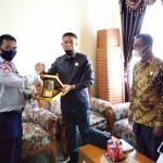 DPRD Konsel Laksanakan KAD di Tiga Provinsi