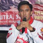 2024, Kolut Dijadikan Basis Pemenangan Partai Gerindra di Sultra