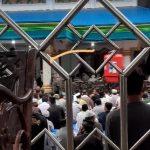 Masyarakat Kendari Tetap Laksanakan Sholat Idul Adha