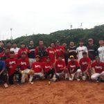 Tim Softball Sultra Kalahkan Sulsel Dua Kali