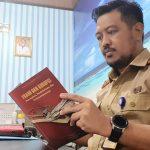 Inspektorat Kota Kendari Kampanyekan Anti Korupsi Melalui Medsos