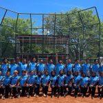 Tim Softball Sultra Siap Hadapi PON XX