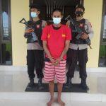 Pencuri Hand Tractor di Wolasi Ditangkap