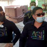 Asli dan ASR Terus Perjuangkan Kepentingan Masyarakat
